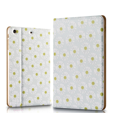 Dany case Painting Pattern Flip Stand Leather Case Folio Smart Cover For Apple iPad Mini 2 3 4