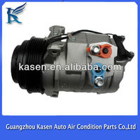 10S17C automotive electric air conditioning compressor for Mercedes Benz Sprinter 313 413 OE# A0002343511 447220-4004