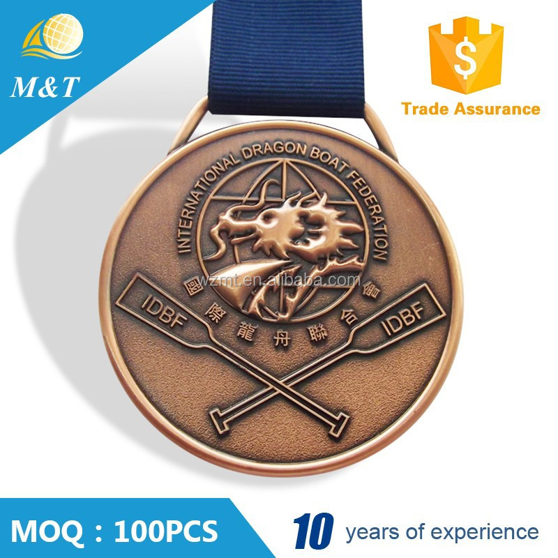 Cheap custom high quality ancient medallions