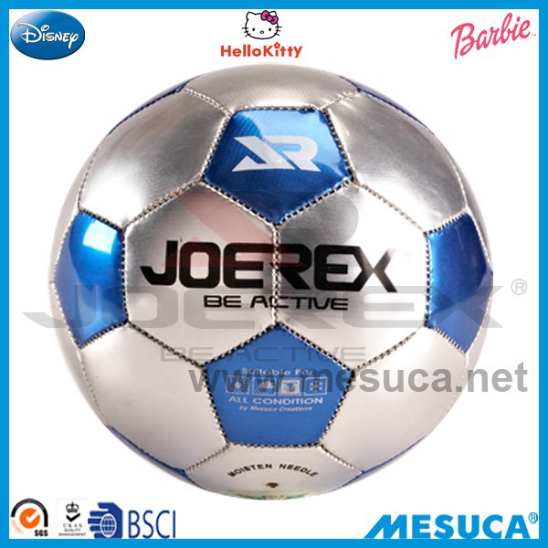 China Made Wholesale #2 Pvc Football Ball For Kids JS02