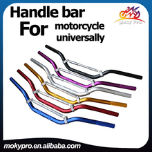 Aluminum handlebar for motorcycle universally