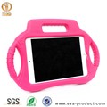 Radio shape kids safe eva foam shockproof for ipad mini 4 case