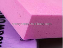 changzhou adhesive foam padding factory