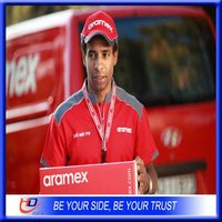Cheapest Courier Service From Guangzhou to Riyadh By Aramex