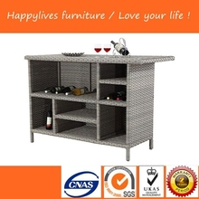 HL-5001G Good quality Furniture market china leisure ways outdoor furniture aluminium balcony Garden Furniture Import