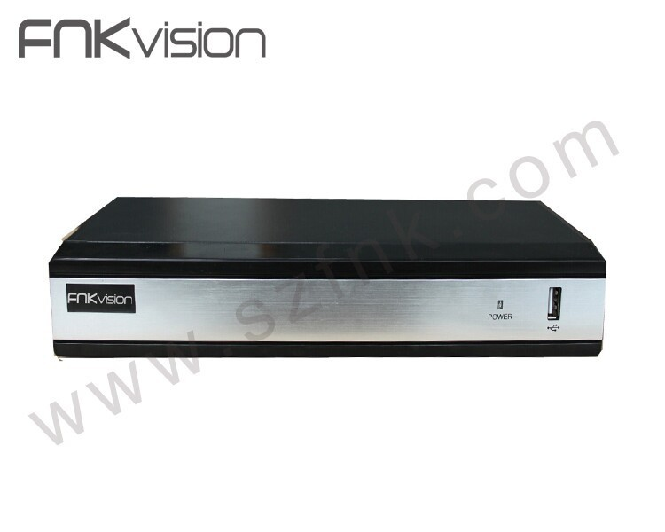 Digital video recorder with DVR audio