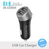 China Manufacter Hot Selling Phone Accessories Android Car Charger