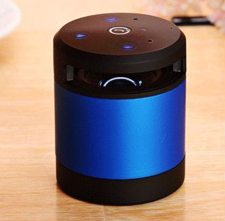 Germany best selling Gesture recognition function mini Speaker induction mini speaker