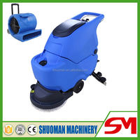 Automatic battery valve mini vacuum cleaner battery operated