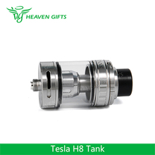 Heaven Gifts Wholesale vape e cig 5ml Tesla H8 subohm tank