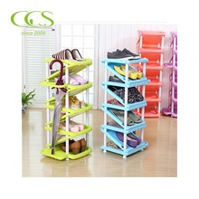 real simple shoe and boot wooden shoes rack x 2 16 cubes stackable storage organizer