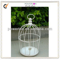 Small Iron Outdoor Bird Cages