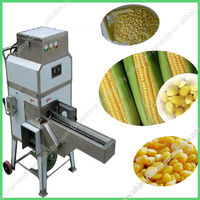 2013 Newest Hot Sale Electrical Sweet corn thresher machine/Corn Sheller Thresher Low Price