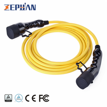16A Type2 250V Plug 16A Car Connector 16A EV Charge Station