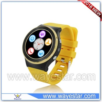 Factory wholesale cheap bluetooth smart watch 2016