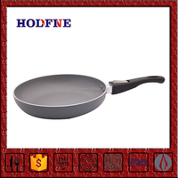 Home Kitchen Cookware Aluminum Die Cast Nonstick Ceramic Frying Pancake Pan