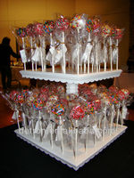 sweet lollipop Display Stand