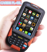 CARIBE PL-40L AF200 industrial rugged mobile phone android smartphone with IP65 waterproof dustproof