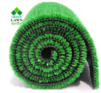 Artificial grass car mat of 2019 artifical plastic grass