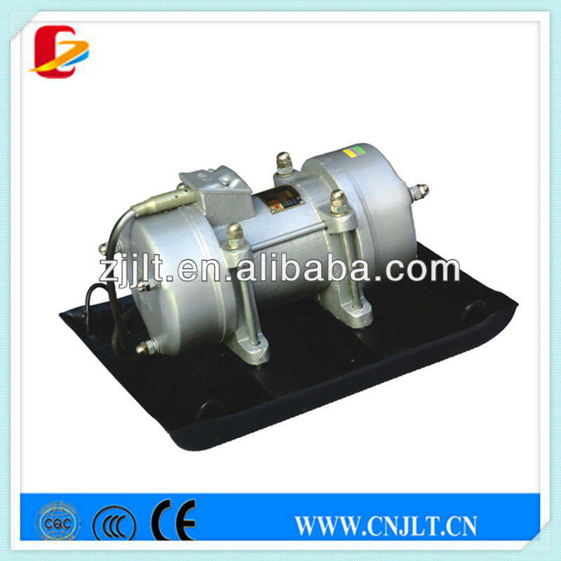 External Concrete Vibrating Table Motor