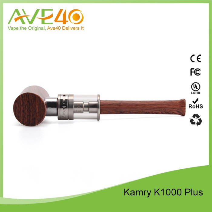 Wholesale Alibaba Kamry K1000 Plus E pipe on Sale Smoktech Guardian Epipe