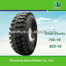 Truck Tires 750x16