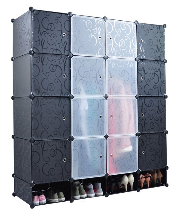 Port til de pl stico armario ropero con armario puerta - Armarios de plastico ...