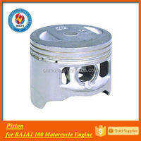 BAJAJ engine spare parts indian motorcycle piston