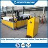 TT small toilet tissue converting machine