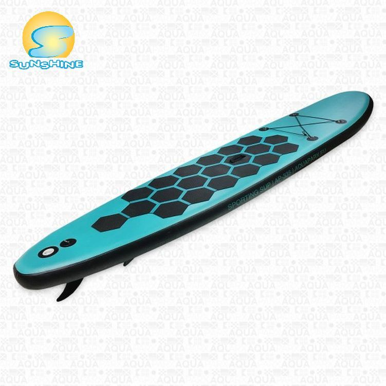 Super quality Top Level fishing inflatable sup paddle board