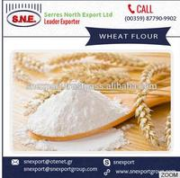 Factory Supply Wheat Flour available at Market Rate from Best Company