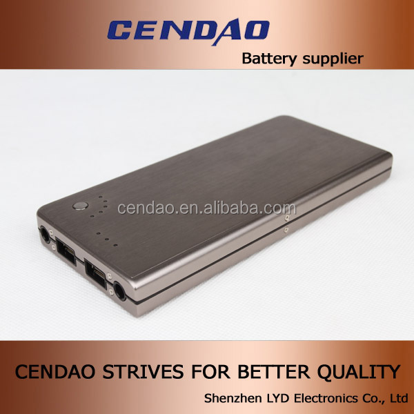 Hot Sale Good Quality Power Bank 24000mAh for Smart Phones laptop tablets