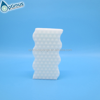 High density Cleaning Magic Eraser Sponge