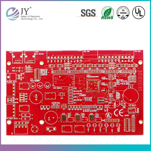 pcb factory electronics products multilayer pcb in china