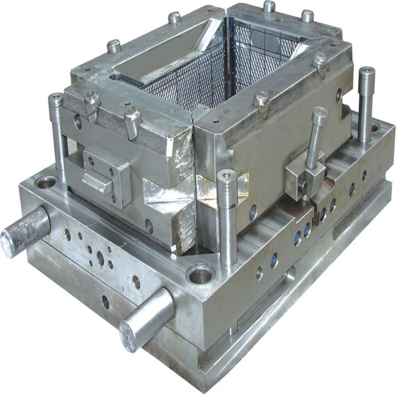 PP Plastic Injection Toy Mold From China Plastic Mold Manufacturer
