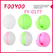 FOOYOO FY-0177 BATHROOM AND KITCHEN FOLDABLE HOOK CLOTHES AND TOWEL HOOK PLASTIC ORNAMENTS HOOKS