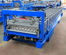 YX23-845 Metal Roof Panel Steel Roll Forming Machine