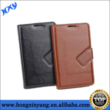 for Samsung Galaxy s2 i9220 Leather Skin case