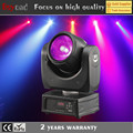Guangzhou 60w 4in1 led beam light weight moving head lightig for dancing floor