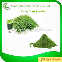 Powder Form and Barley Grass Powder Variety Barley Grass Powder