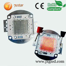 100w high power array 365nm deep uv led