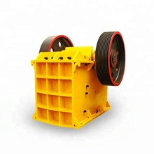 200 tph 600x900 iron jaw crusher plant with low price