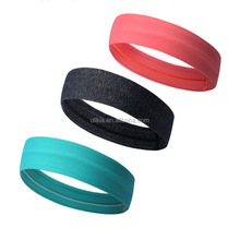 Wide Non Slip Design for Running Workout and Fitness,Yoga <strong>Headbands</strong> for Women