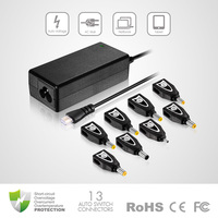40W universal laptop battery charger adaptor for tablets