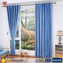 Factory Offer High Quality Blackout Curtains for Home And Hotel