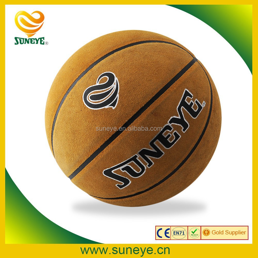 Genuine Cow Leather Basketball