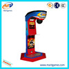 Mantong hot sell boxing machine used boxing punch machine game machine for game center