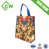 reusable nylon shopping bag used widely