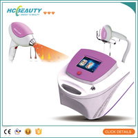 Promotion price Germany 12 bars portable laser hair removal / diode laser hair removal