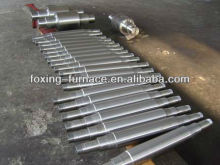 shaft part protective atmosphere heat treatment furnace